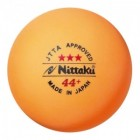 [닛타쿠] 라지볼(플라스틱)-3star(3개입)공인시합구
