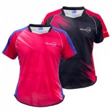 [벨류윈] 스파이어 셔츠 신상-2가지색상 -탁구유니폼