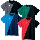 [VITAS] 빅타스 V-TS230 남녀공용 (#532101) - 탁구유니폼,기능성 티셔츠