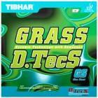 [티바] Grass D.Tecs GS / 그래스 디텍스 GS - 롱핌플러버 탁구러버